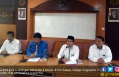 Kementerian Agama Dukung Larangan Mahasiswi Bercadar - JPNN.com