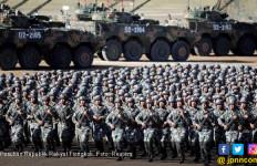 Lewat Jalur Sutra, Militer Tiongkok Tancapkan Kuku di Afrika - JPNN.com