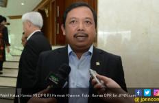 DPR Minta Pemerintah Ajukan Proposal Pemindahan Ibu Kota - JPNN.com