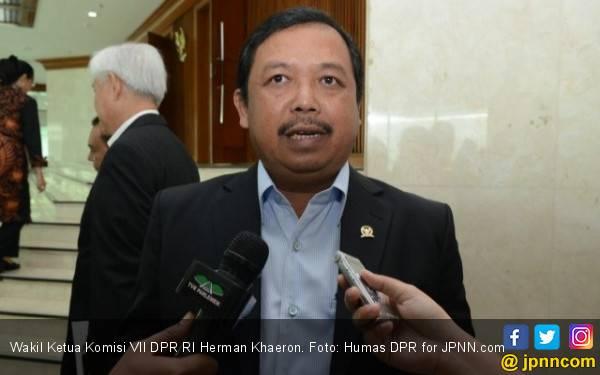 Respons Politikus PD terhadap Pengangkatan Honorer K2 jadi PPPK - JPNN.com