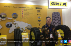Mengenal 5 Giti Tire TBR/LTR Produksi Gajah Tunggal - JPNN.com