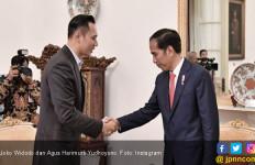 Ruhut Sitompul Duga SBY Dukung Jokowi agar AHY jadi Menteri - JPNN.com