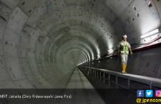 Maret 2019, Pembangunan Fase II MRT Bakal Dimulai - JPNN.com