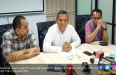 PT LIB: Liga 1 2017 Untung Rp 6 Miliar - JPNN.com