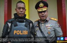 Inilah Bukti jadi Polisi tak Perlu Uang Sogokan - JPNN.com