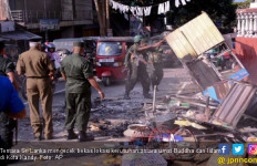 Sri Lanka Usut Dugaan Konspirasi terkait Serangan Antimuslim - JPNN.com