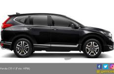 Komponen Setir Bermasalah, HPM Recall 10.950 Unit Honda CR-V - JPNN.com