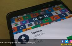 Belasan Ribu Warganet Protes Pemblokiran Tumblr - JPNN.com