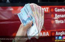 Rupiah Melemah Pascapengumuman Menteri Jokowi-Ma'ruf, Analis: Masih Stabil - JPNN.com