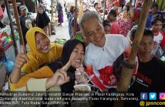 Gemes, Semoga Anakku Ganteng Kayak Pak Ganjar! - JPNN.com