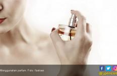 Parfum Brand Lokal Tak Kalah Wangi dari Merek Terkenal - JPNN.com
