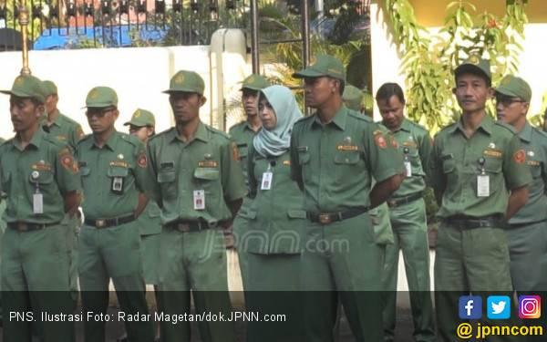Pemkab Kutim Janji Atlet Berprestasi Diangkat jadi CPNS - JPNN.com