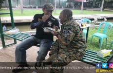 Habib Aboe PKS: Mas Bamsoet Sangat Cocok Jadi Ketua MPR - JPNN.com