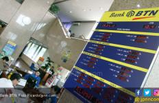 BTN Beli Saham Lewat Pasar Sekunder - JPNN.com