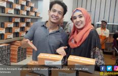 Begini Cara Dhini & Dimas Uji Kekompakan Keluarga di Cirebon - JPNN.com