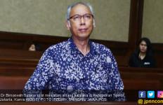 Ha Ha Ha, Kepala Setnov Ternyata Tak Benjol Segede Bakpao - JPNN.com
