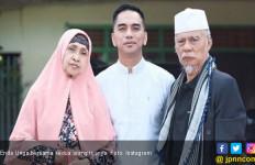 Subhanallah, Jasad Ayah Enda Ungu Berbau Wangi - JPNN.com