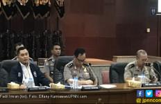 Bongkar Muslim Cyber Army, Brigjen Fadil Imran Dimutasi - JPNN.com