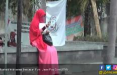 Alumni 212 Sebut Larangan Bercadar Sebagai Islamphobia - JPNN.com