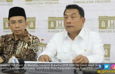 Tuan Guru Bajang Diserang, Para Relawan Melawan - JPNN.com