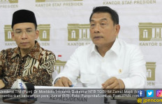 Istana Bakal Evaluasi Cara Polri Tangani Kasus Novel - JPNN.com