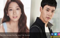 Park Shin Hye dan Choi Tae Joon Akhirnya Buka-bukaan - JPNN.com