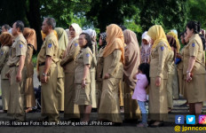 Harapan Bunda, Rahmat Hidayat diangkat Menjadi PNS - JPNN.com