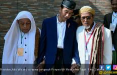 Yakinlah, Mayoritas Muslim Indonesia Masih Inginkan Jokowi - JPNN.com