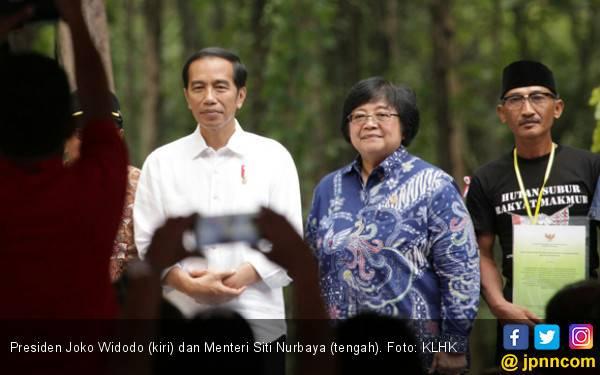 Menteri Siti Berkomitmen Jadikan ASN KLHK Sebagai SDM Unggul - JPNN.com