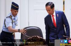 Gaji Presiden Rp 553 Juta Hanya Bahan Diskusi Tahun Lalu - JPNN.com