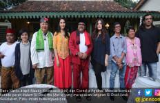 Si Doel The Movie 2: Pilih Tim Sarah atau Zaenab? - JPNN.com