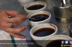 Yuk, Ramaikan Budi Luhur Coffee Festival 2018 - JPNN.com