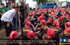 GP Ansor Cirebon Siap All-Out Menangkan Hasanah - JPNN.com