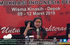 Dorong PDIP Cetak Kader Perempuan Berkualitas & Berkarakter - JPNN.com