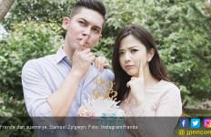 Franda Semringah dapat Kejutan Baby Shower - JPNN.com