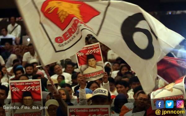 Menurut Pangi Syarwi Ini Tanda-tanda Partai Gerindra Menuju Kehancuran - JPNN.com