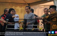 Rezim Pendahulu Gagal Atasi Karhutla, Kok Jokowi Disalahkan? - JPNN.com