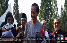Ternyata Ibu Iriana Jokowi dan Kahiyang Suka Burung - JPNN.com