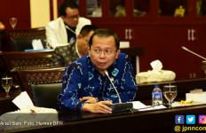 TKN Jokowi - Ma'ruf: Apakah Fadli Zon Bikin Puisi Bukan Pencitraan? - JPNN.com