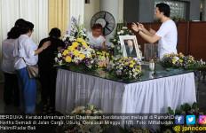 Pak Hari Darmawan akan Dikremasi di Bali, Ini Alasannya - JPNN.com