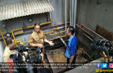 Hotel Mewah Tapi Lingkungan Bau dan Kotor - JPNN.com