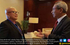 RI-Filipina Bersepakat Meningkatkan Keselamatan Navigasi - JPNN.com