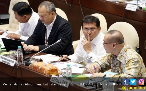 Pernyataan Terbaru Menteri Asman soal Honorer K2, Penting! - JPNN.com