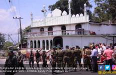 Picu Kerusuhan SARA, Sri Lanka Blokir Facebook - JPNN.com