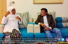 Bang Rhoma dan Soneta Bakal All-Out demi Khofifah-Emil - JPNN.com