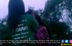 Aksi Bullying Siswi, Video Kedua Mengerikan - JPNN.com