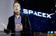 Mimpi Elon Musk ke Mars Gagal Lagi, Roketnya Meledak - JPNN.com