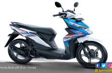 Honda BeAT eSP Paling Disukai Negara Lain - JPNN.com