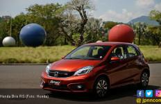 Makin Laris, Honda Brio Kalahkan Penjualan Suzuki Ignis - JPNN.com
