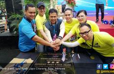 Ratusan Pelari Meriahkan Grand Opening Ayola Lippo Cikarang - JPNN.com